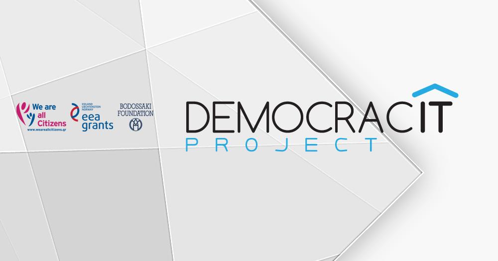 DemocracIT org public consultations tool SciFY org